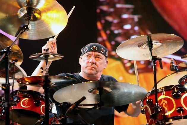 The Legendary Neil Peart Of Rush Dies At Age 67