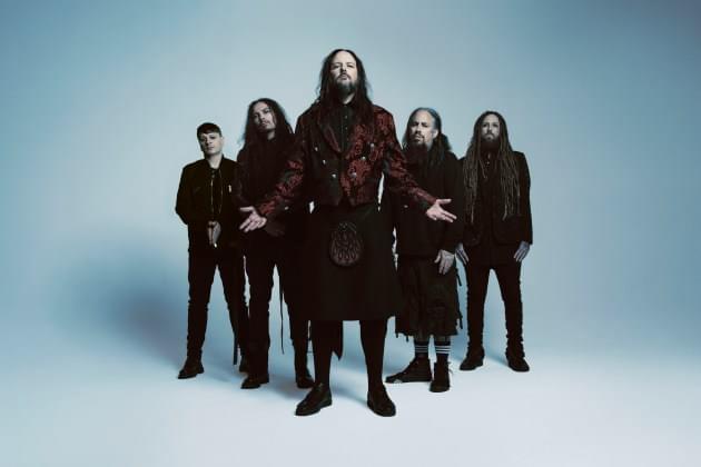 Korn & Faith No More Announce A Summer Tour