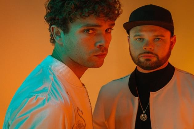 "English Rockers Royal Blood Drop New Single ""Trouble's Coming"""