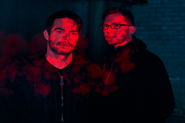 "Chevelle Return With New Album Plans, And New Single, ""Self Destructor"""