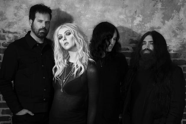 "The Pretty Reckless Unleash New Single With Tom Morello, ""And So It Went"""