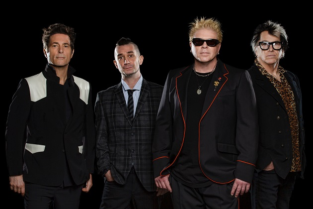 """The Offspring Unleash A New Video For Their Single, """"Let The Bad Times Roll"""""""