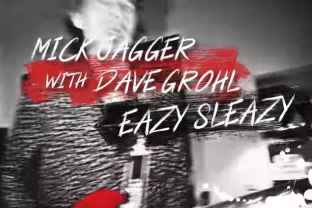 Mick & Dave