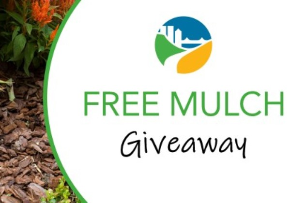 City Of Peoria Annual Free Mulch Giveaway Is This Saturday
