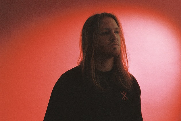 "New Rocker Zero 9:36 Dazzles With New EP And Single ""Adrenaline"""