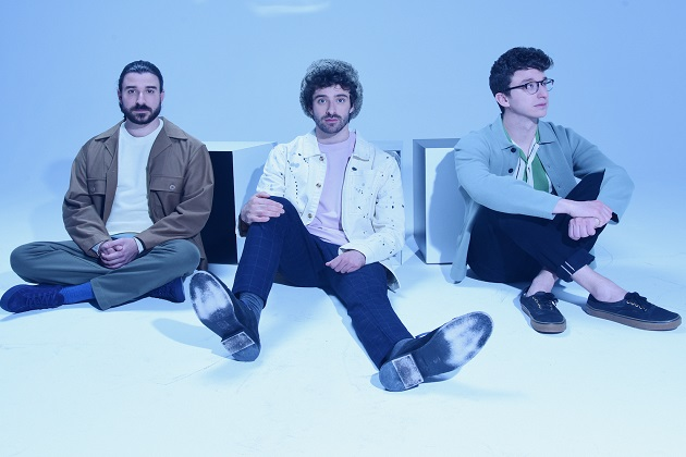AJR Announces Show At Peoria Civic Center Theater On September 12th
