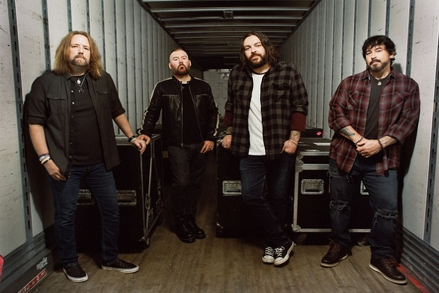 Seether Drops New EP Titled 'Wasteland-The Purgatory EP', As They Prep For Fall Fling!