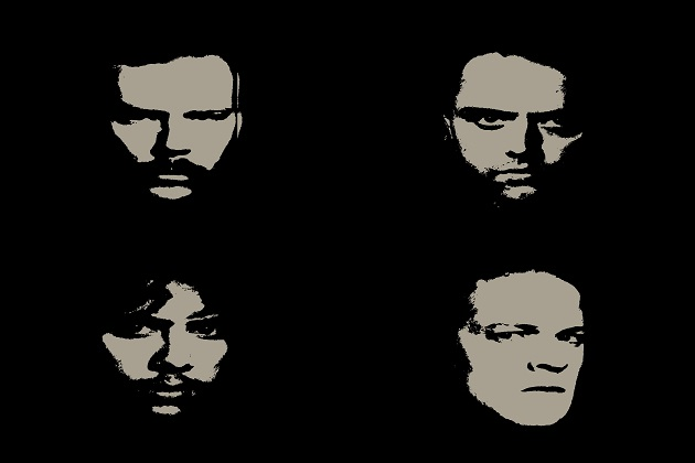 The Metallica 'Blacklist' Album Unleashed Today!