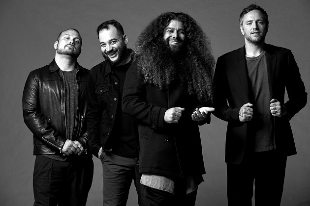 """Coheed And Cambria Drop New Video And Single, """"Shoulders"""""""
