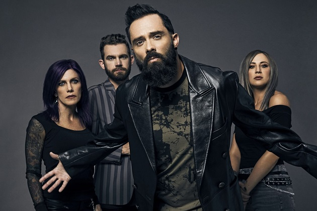 """Skillet Releases New Single """"Surviving The Game"""" Today!"""