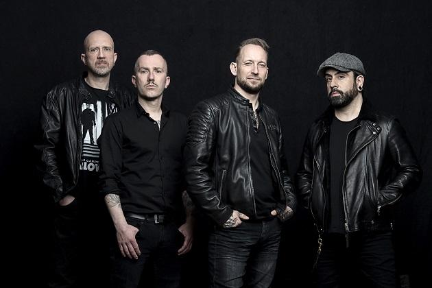 "Volbeat Release Second Single From New Album, ""Shotgun Blues"""