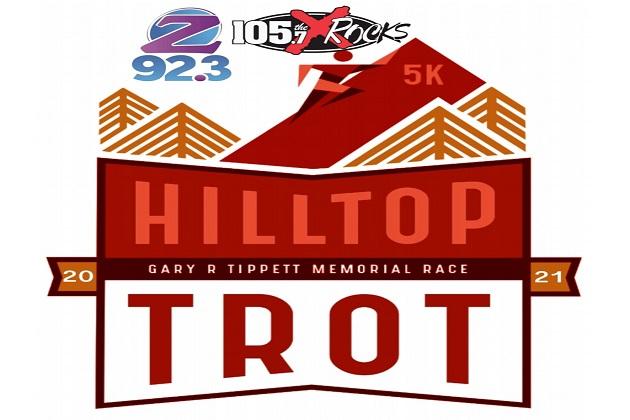 Don't Miss The 'Hilltop Trot 5K' At Bradley University Campus October 23rd!