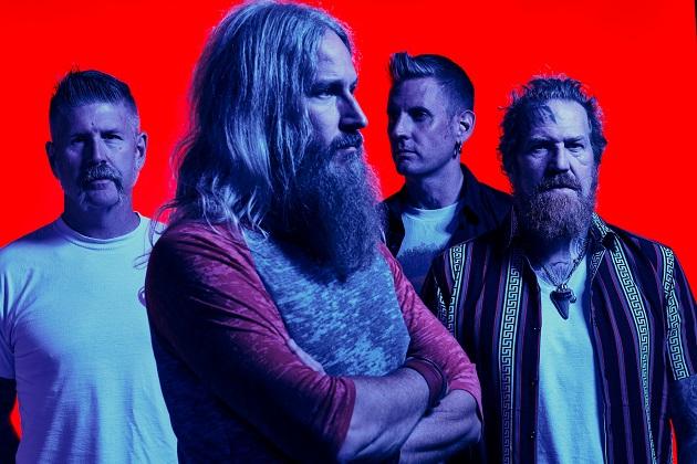 "Mastodon Unleash New Song ""Tear Drinker"" And New Album Plan!"