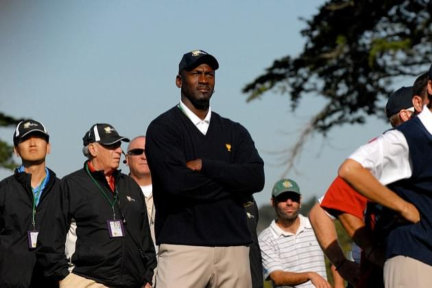 WVEL News/Sports Scope: Michael Jordan Named Top Athlete For The Land Of Lincoln