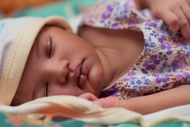 WVEL Health/News Scope Now: Baby Sleeping Tips