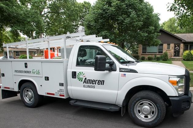 WVEL Consumer/News Scope Now: Electric Supply Rates Are Going Down For Ameren Customers
