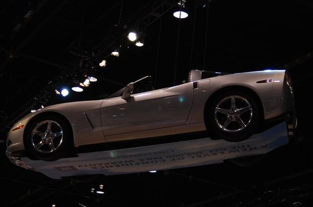 31st Annual Central Illinois Auto Show