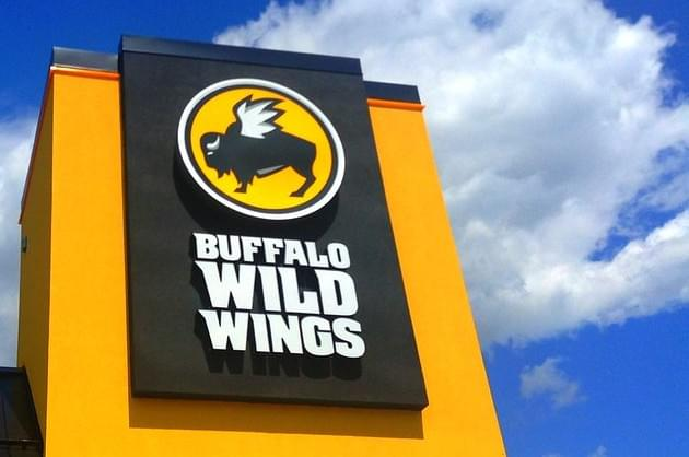 Buffalo Wild Wings Will Offer Free Wings If The Big Game Goes Into Overtime