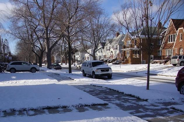 WVEL Health Scope Now: Snow Shoveling + Your Heart