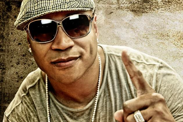 WVEL Entertainment Scope Now: LL Cool J Will Not Be Performing At The '20 Illinois State Fair