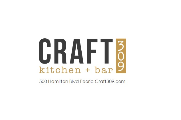 Half Off Sweet Deals From Craft 309 On Sale Friday at 9am