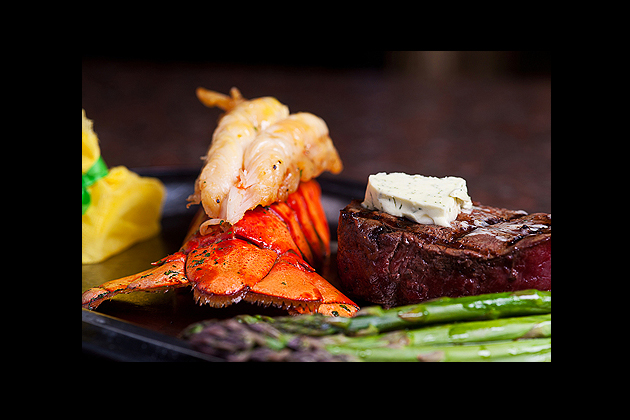 Enjoy A Delicious Meal At Lariat Steakhouse With Our Sweet Deal This Friday!