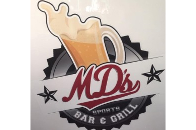 Turn $25 Into $50 With MD's Sports Bar & Grill This Friday At 9am [SWEET DEAL]