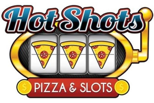 Hot Shots Pizza and Slots Sweet Deal Is Available This Friday!