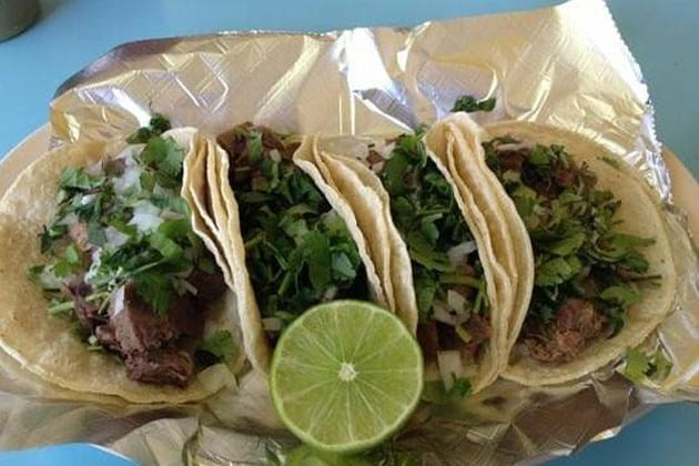 Peoria's Best Taco IS…. Something 2 Taco 'bout!