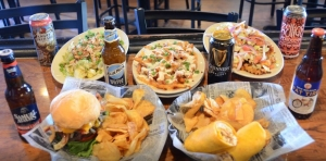 Mashie's Pub & Eatery