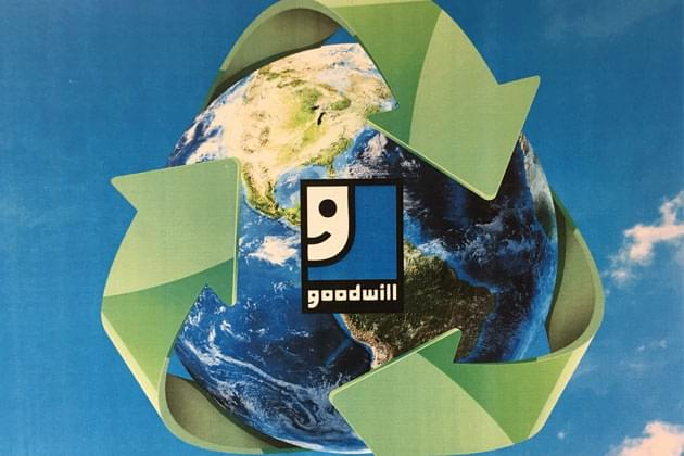 Donate To The Goodwill Clothing Donation Drive November 22nd-December 10th!
