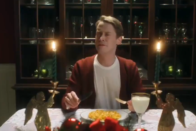Google Made an Ad About What Happens When Kevin McCallister Grew Up and it's Lit.