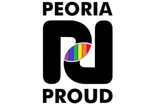 Peoria Proud Facebook Screen Shot