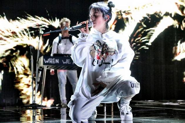 Want To See Billie Eilish In Texas?