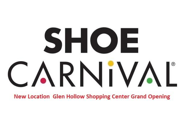 Shoe Carnival New Location Opens Sunday