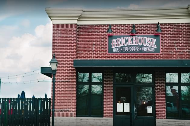 Brickhouse Bar BBQ & Grill Sweet Deal This Friday