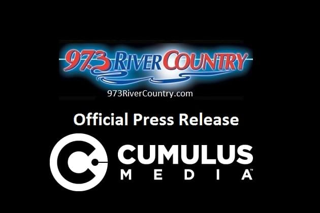 Heritage Country Station WFYR-FM Peoria Rebrands As 97.3 River Country