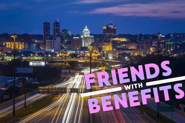 Be A Friends With Benefits Winner Now
