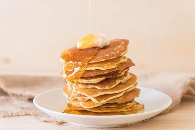 National Pancake Day Is Here & Where's Your Cell Phone? Brian & The Morning Grind Daily Recap