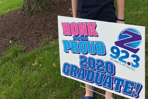 Brag Your Grad FREE Lawn Signs Are Officially Revealed!