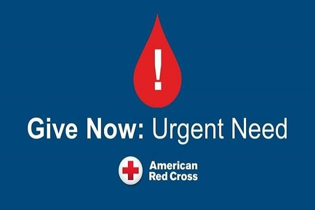American Red Cross 'In Honor Of Karly And Shayla' Blood Drive Is This Saturday In East Peoria!
