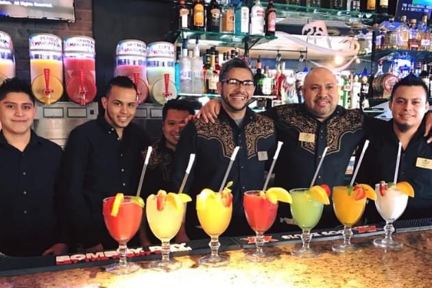 Mariachi's Mexican Restaurants Wants To Pay It Forward Every Friday