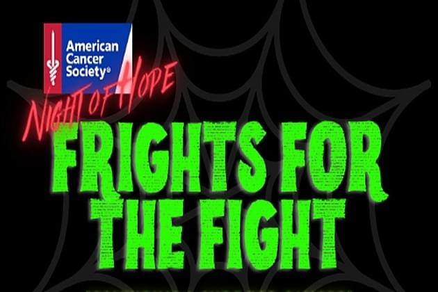 Peoria 'Night Of Hope-Frights For The Fight' Is Set For October 9th At Northwood's Mall