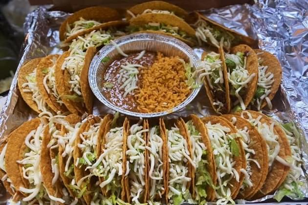 Win Now! Mariachi's MexicanRestaurantsNew Massive Mega Box