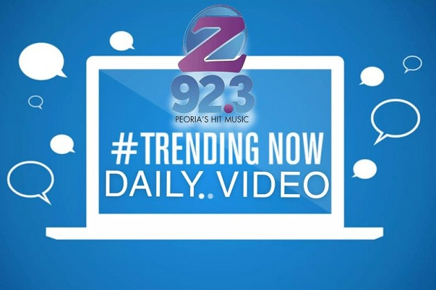 #GossipGirlReboot       Peoria's Most Trending Daily Video