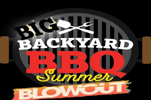 Z923 Big Backyard BBQ Summer Blowout Keywords