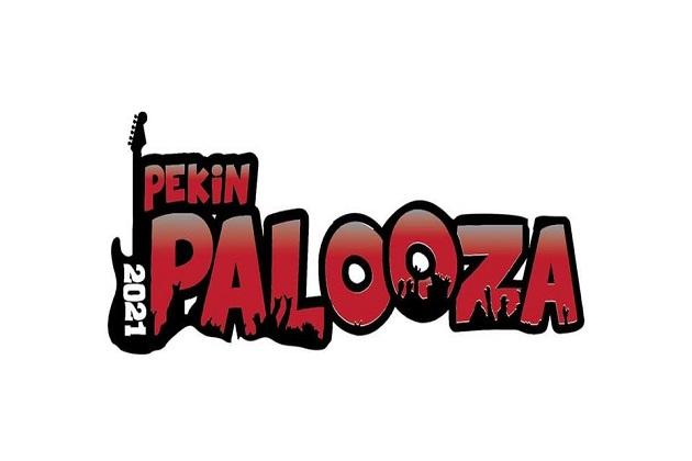 2021 Pekin-Palooza Announced For July 9th-11th!