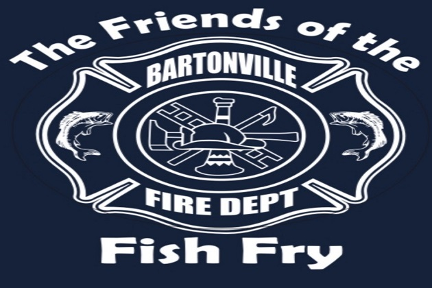 Don't Miss The Bartonville Fire Department Fish Fry August 5th-August 7th At Alpha Park!