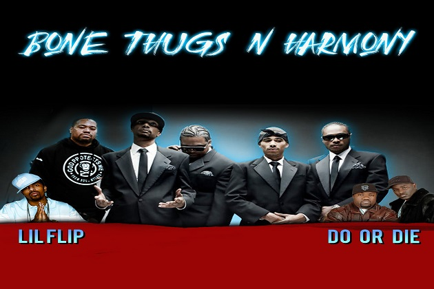 Win Here! Z923 & Peoria Civic Center Welcome Bone, Thugs N Harmony October 22!