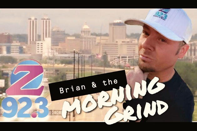 Were Doing It 96 Times A Day, Rich People Problems  Plus More Brian & The Morning Grind!
